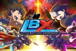 LBX: Little Battlers eXperience / PSP (2011), 3DS (2015)