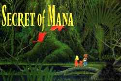 Secret of Mana / Análisis Snes (1993)