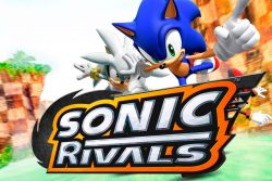 Sonic Rivals / Análisis (PSP – 2006)