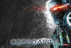 Coded Arms / Análisis (PSP)