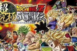 Dragon Ball Z: Extreme Butoden / Análisis 3DS (2015)