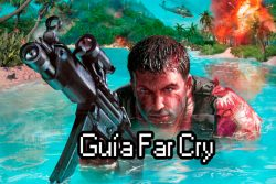Enemigos de Far Cry