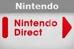 Nintendo Direct 12/11