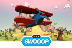 Swooop / Impresiones