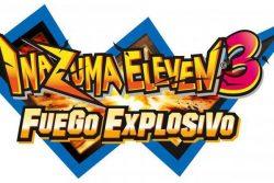 Inazuma Eleven 3: Fuego Explosivo / Análisis (3DS)