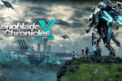 Diario de una aventura: Xenoblade Chronicles X