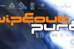 Wipeout Pure / Análisis (PSP)