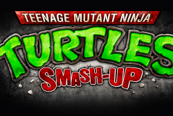 TMNT: Smash-Up / Análisis (Wii, PS2)