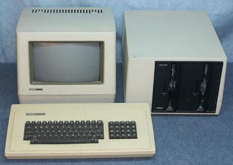 Xerox-8201-II