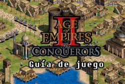 Age of Empires 2: The Conquerors / Guía