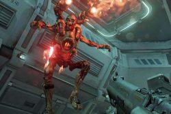 Nuevas capturas de pantalla de Doom