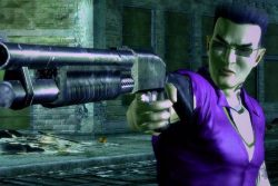 Volition muestra su Saints Row para PSP