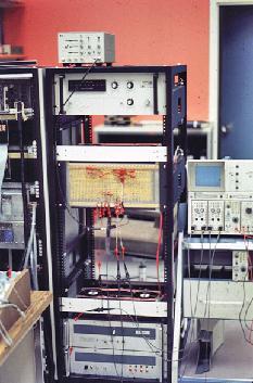 La computadora SuperPaint.