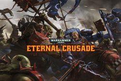 Anunciado Warhammer 40K Eternal Crusader