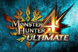 Monster Hunter 4 Ultimate / Análisis 3DS