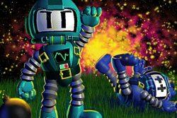 Atomic Bomberman / Análisis