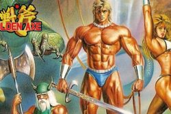 Golden Axe / Análisis (Mega Drive)