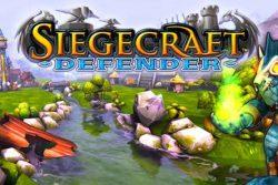Siegecraft Defender / Análisis