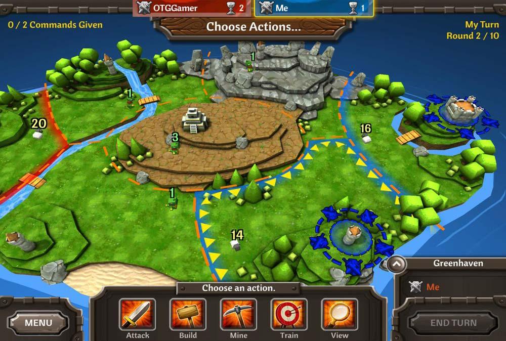 En donde este juego marca la diferencia a nivel jugable es en su modo multijugador.