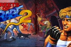 Streets of Rage 2 / Análisis (Mega Drive)