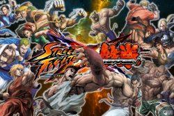 Street Fighter X Tekken / Análisis