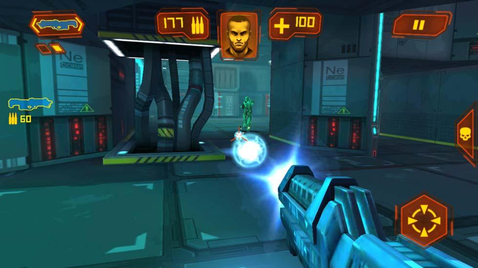 El modo multijugador es testimonial debido a la dificultad para encontrar jugadores, pero han añadido bots en una actualización. De todos modos, jugad mejor una partida a Quake 3 Arena.