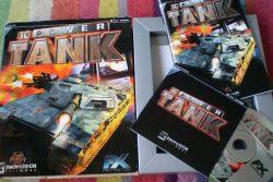 3D Power Tank / Análisis