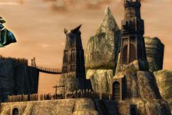 Aralon: Sword and Shadow / Análisis