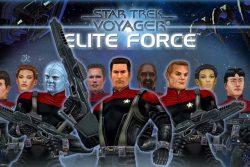 Star Trek Voyager: Elite Force / Análisis