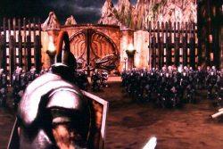 Call of Duty: Roman Wars te dejaba jugar como Julio César