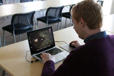 Cómo iniciarte en la programación de videojuegos cuando nadie confía en ti