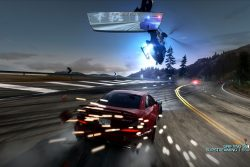 Need for Speed: Hot Pursuit (2010) / Análisis