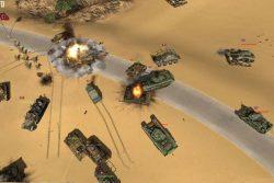 Afrika Korps vs Desert Rats / Análisis