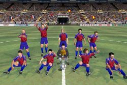 FIFA 2001 / Análisis