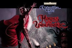 Neverwinter Nights: Hordes of the Underdark / Análisis