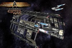 Starfleet Command 2: Empires At War / Análisis