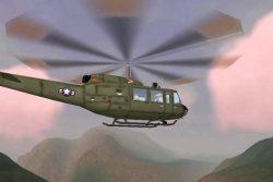 Vietnam Med Evac / Análisis