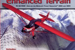 Flight Simulator 2004: European Enhanced Terrain: Análisis