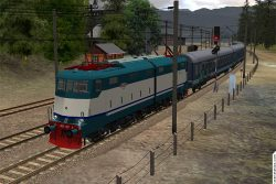Trainz Railroad Simulator 2004 / Análisis